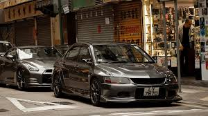 Nissan Gtr Evolution - china cars hong kong sports cars mitsubishi lancer evolution viii