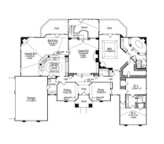 contemporary floor plans amazing atrium house plans contemporary best inspiration home