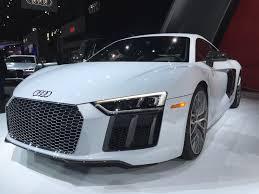 Audi R8 Jet Blue - audi r8 v10 plus