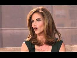 how does natalie morales style her hair natalie morales hairstyle youtube