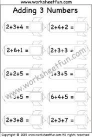 10 more 10 less u0026 1 more 1 less u2013 four worksheets printable