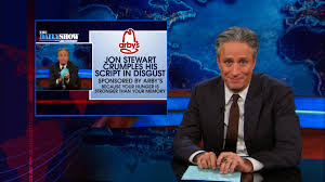 jon stewart now runs an animal sanctuary with his here he