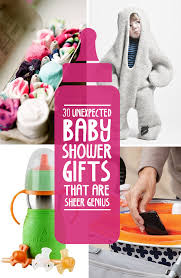awesome baby shower gifts 30 baby shower gifts that are sheer genius fayfaire
