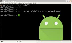 android shell commands shell commands for hardware management in android 6 marshmallow
