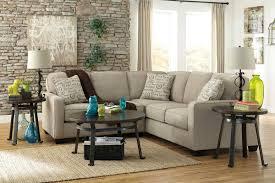 fabric sectional sofa ashley 1660046 fabric sectional sofa oc furniture warehouse