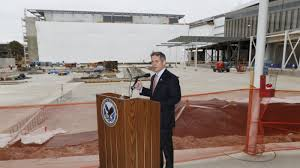Air Force Resume Examples by The Unfinished Va Hospital That U0027s More Than 1 Billion Over Budget