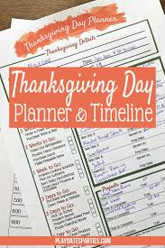 best 25 thanksgiving menu planner ideas on