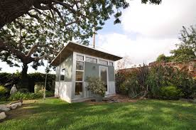Prefab Backyard Cottage Home Music Studios Build A Prefab Backyard Recording Studio