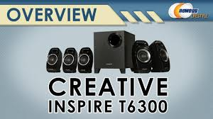 which is best 5 1 home theater system creative 51mf4115aa002 creative inspire t6300 5 1 speaker system