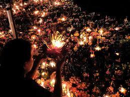 Festival Of Lights Thailand Daily Digital Loy Krathong Koh Samui