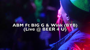 abm ft big g u0026 wink byb youtube