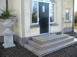 amazing home interior front steps design ideas pictures front door steps design amazing