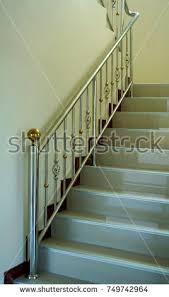 Wall Banister Cement Railing Stock Images Royalty Free Images U0026 Vectors