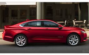 Picture Of Chevy Impala 2017 Chevrolet Impala