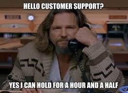 Support Meme - funny pics customer support meme