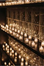 Candle Lighting Chicago 111 Best Candles Images On Pinterest Candles Wedding Blog And