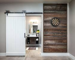 reclaimed wood wall table barn wood wall ideas dart board wall ideas bathroom contemporary