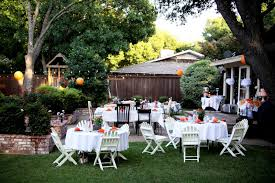 outstanding backyard wedding arrangement ideas u2013 weddceremony com