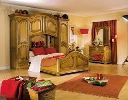 chambre chene massif pont de lit en chene des idées novatrices sur la conception et