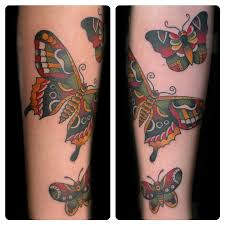 images sailor jerry butterfly