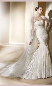 pronovias uruguay 1 250 size 4 used wedding dresses