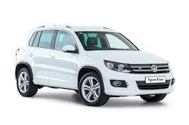 volkswagen tiguan white 2017 2017 volkswagen tiguan 110 tsi comfortline 1 4l 4cyl petrol