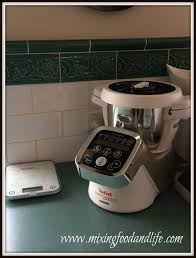 machine cuisine thermomix does the tefal cuisine companion stack up against the thermomix