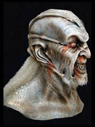 jeepers creepers mask jeepers creepers mask new for 2014 masks accessories makeup