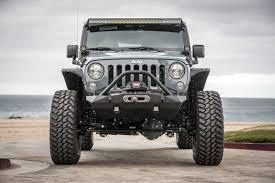 jeep stinger bumper cuztomer conceptz