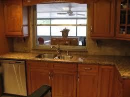 kitchen granite and backsplash ideas kitchen pictures of kitchen countertops and backsplashes granite