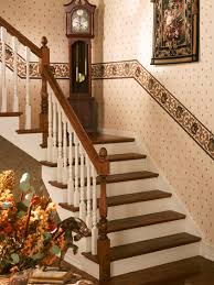 Landing Banister Selecting A Newel Post Type For Your Balustrade Stair Parts Blog