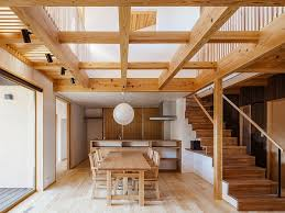 home design elements traditional japanese elements meet modern design at the cocoon house