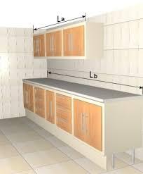 cuisine construction prix en maroc de u de ameublement de cuisine générateur de prix