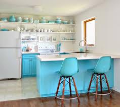 color crush aqua updated shelf styling tiffany blue paint colors