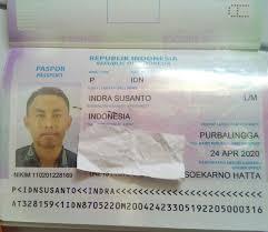 cara membuat paspor resmi coretan bolang cara membuat paspor how to make a passport in