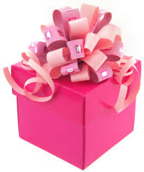 wrapped gift box add gift wrapping to your order