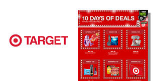 target leaked black friday ads 2016 target reveals black friday pre sale u0026
