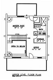 plans package 30x30 log home builders association