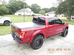 Ford Raptor Bed Cover - 2015 tonneau cover picture thread page 7 ford f150 forum