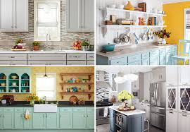 remodel kitchen ideas 20 kitchen remodeling ideas designs photos