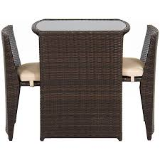 Best Wicker Patio Furniture - amazon com best choice products outdoor patio furniture wicker