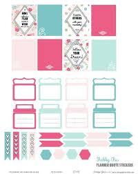erin condren life planner free printable stickers shabby chic planner quotes free printable download erin condren