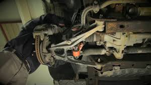 2007 cadillac escalade front struts replacing gm suvs electronic autoride front shock with a