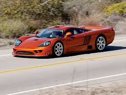 saleen s7 turbo mustangs fast fords
