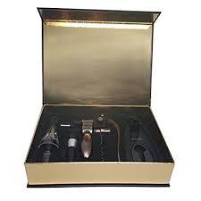 wine sler gift set seller profile gscw