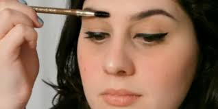 Where To Get Your Eyebrows Threaded How To Do Your Own Damn Eyebrows Huffpost