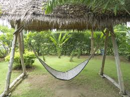Shade Backyard 38 Lazy Day Backyard Hammock Ideas