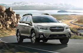 subaru outback black 2017 2018 subaru outback refreshed for 2018 the car magazine