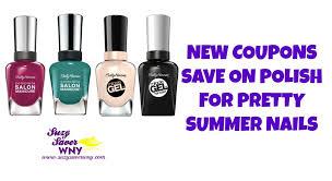 printable nail polish coupons mailevel net
