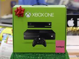 best black friday xbox deals on saturday evening get an xbox one father receives a photo of an xbox one after being duped on ebay